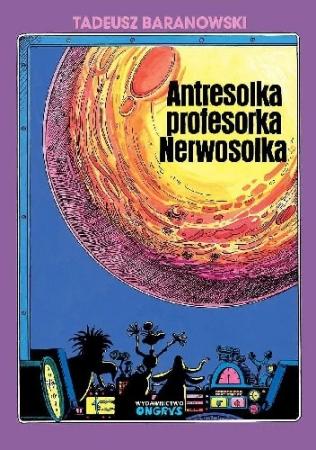 book_antresolka-profesorka-nerwosolka-(tadeusz-baranowski)