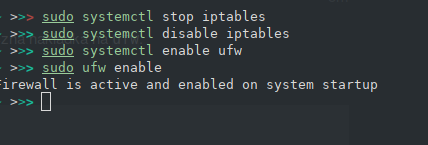 UFW-solved