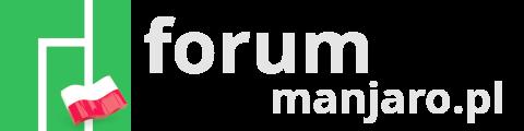 Polskie forum użytkowników Manjaro