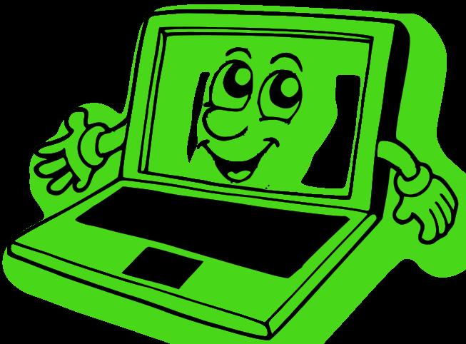 Laptop_cień_zielony.svg