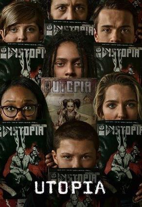 Utopia serial